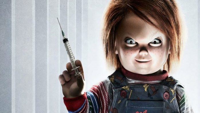 Chucky Serie Details