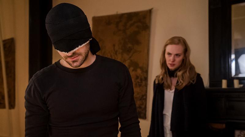 Daredevil Staffel 3 Kritik Bild 3