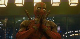 Deadpool 2 PG 13 Fassung