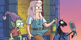 Disenchantment Staffel 2
