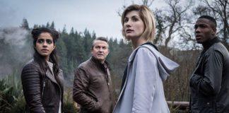 Doctor Who Staffel 11