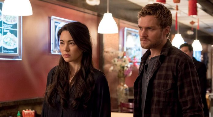 Iron Fist Staffel 3