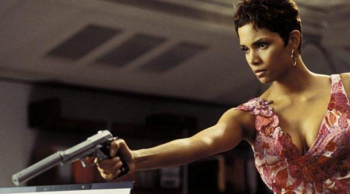 James Bond Frau