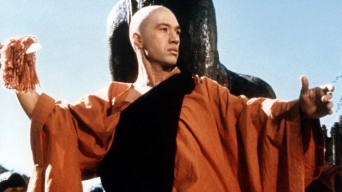 Kung Fu Serie Reboot