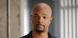 Lethal Weapon Damon Wayans