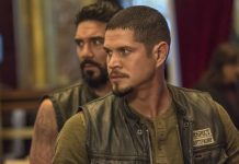 Mayans MC Staffel 2
