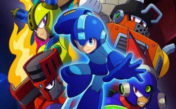 Mega Man Film