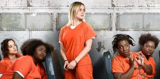 Orange is the New Black Staffel 8