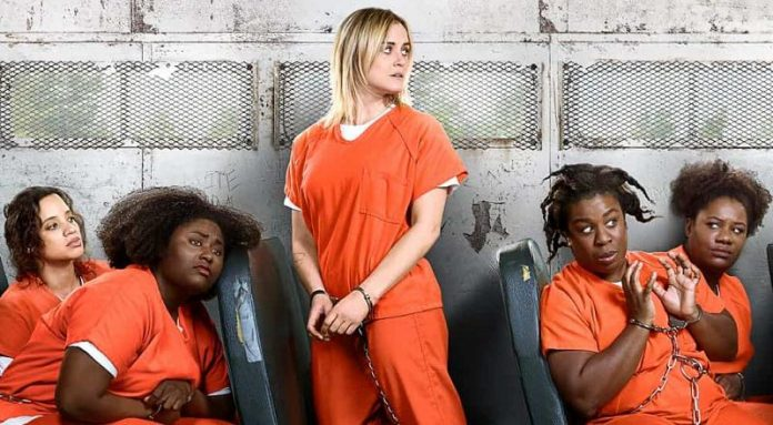 Orange is the New Black Staffel 8