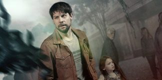 Outcast Staffel 3