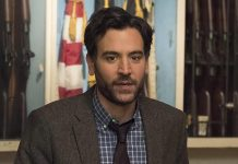 Greys Anatomy Staffel 15 Josh Radnor