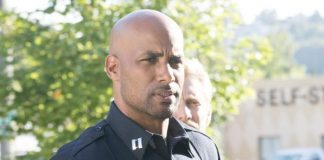 Seattle Firefighters Staffel 2 Cast