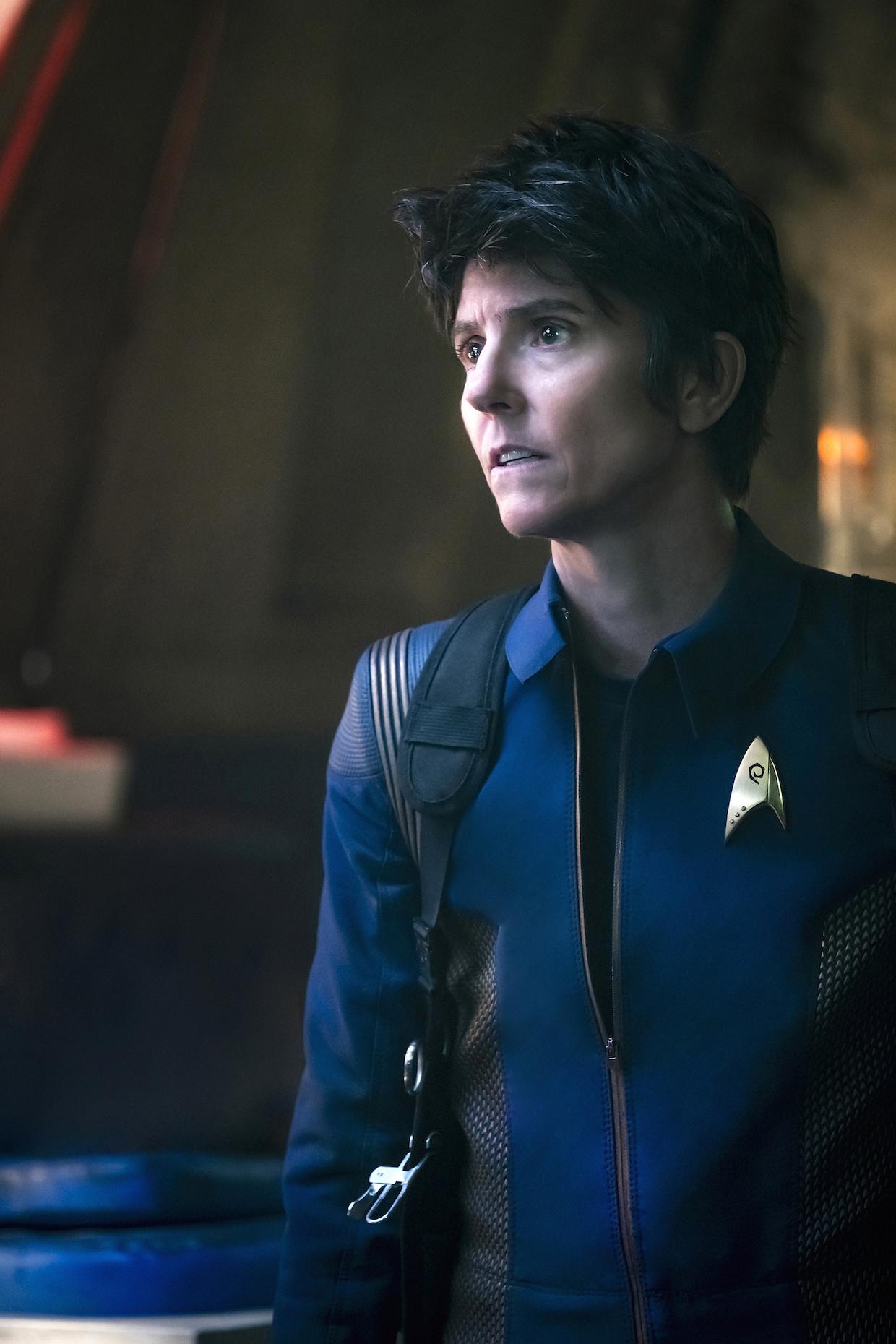 Star Trek Discovery Staffel 2 Start & Bilder 7