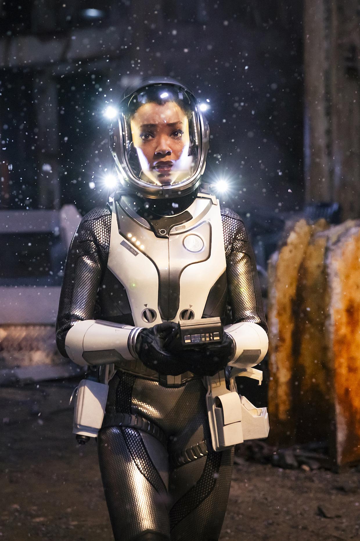 Star Trek Discovery Staffel 2 Start & Bilder 8