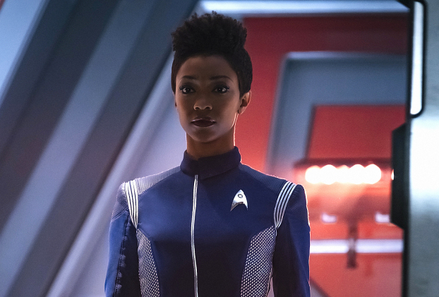 Star Trek Discovery Staffel 2 Start & Bilder 11