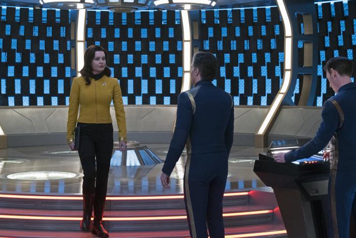 Star Trek Discovery Staffel 2 Start & Bilder 6