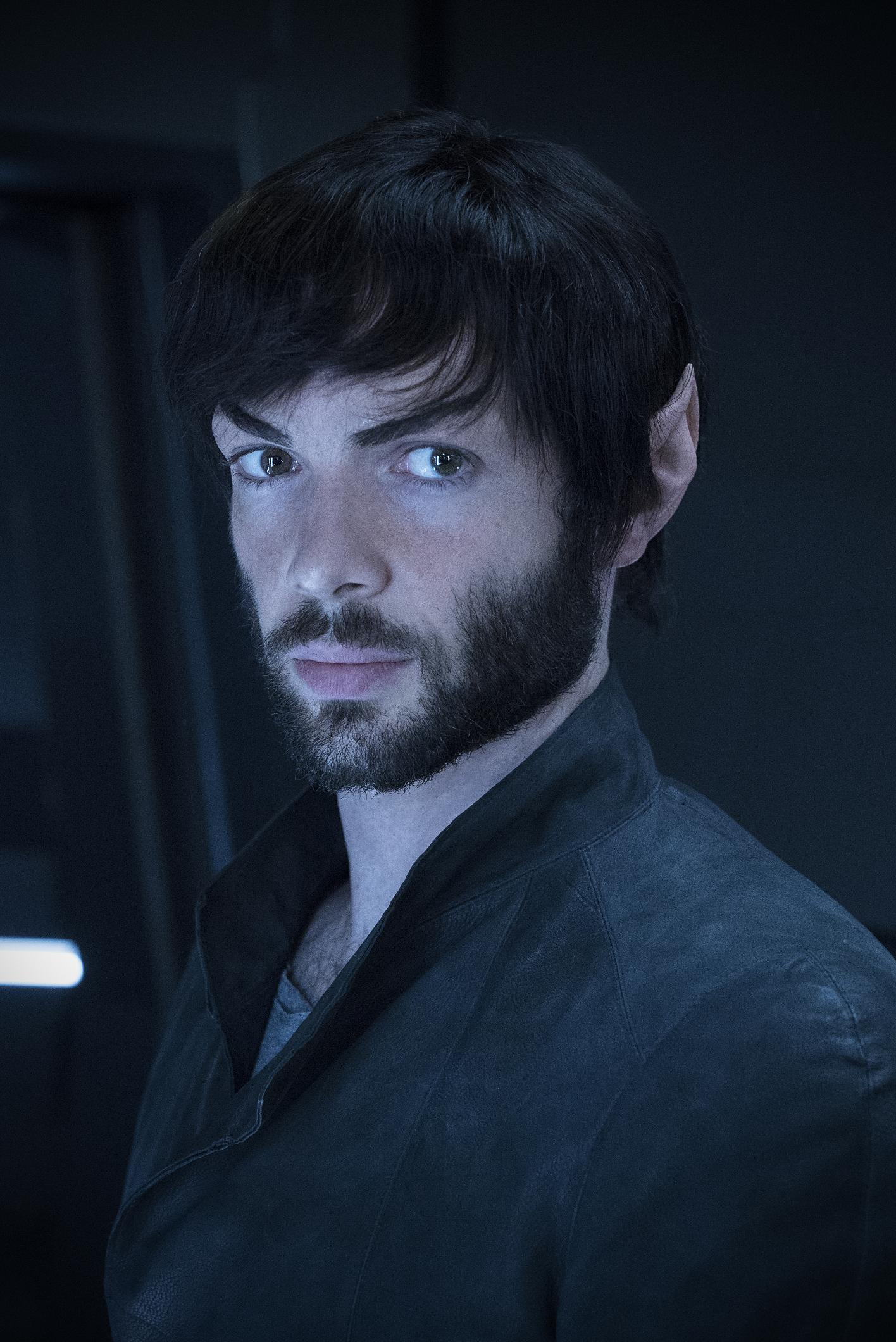 Star Trek Discovery Staffel 2 Start
