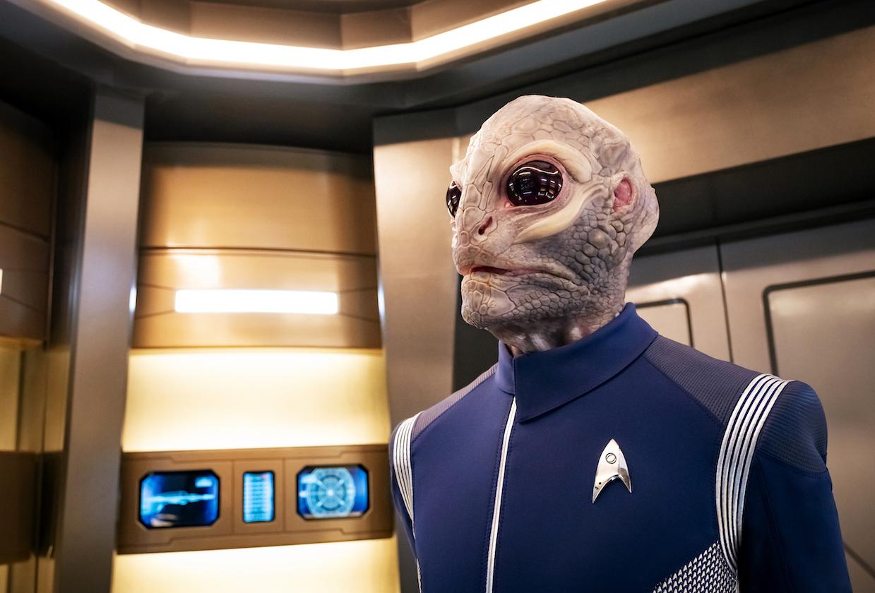 Star Trek Discovery Staffel 2 Start & Bilder 2