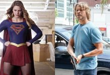 Supergirl Staffel 4 Quoten