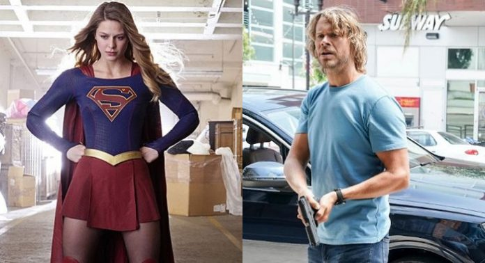 Supergirl Staffel 4 Quoten