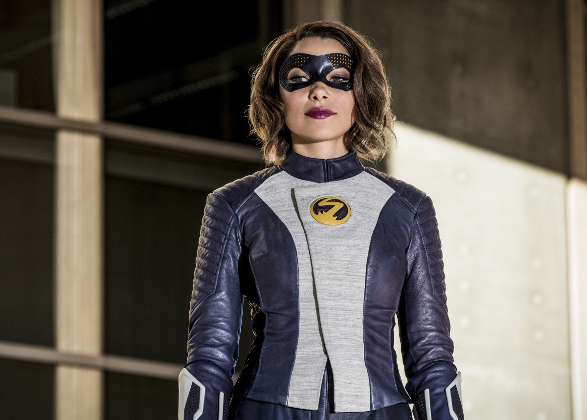 The Flash Staffel 5 Start & Fotos 11