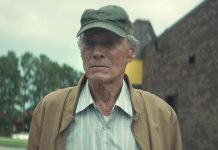 The Mule Clint Eastwood Trailer
