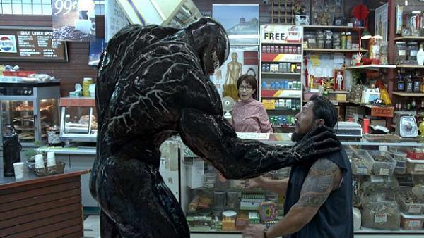 Venom (2018) Filmbild 3