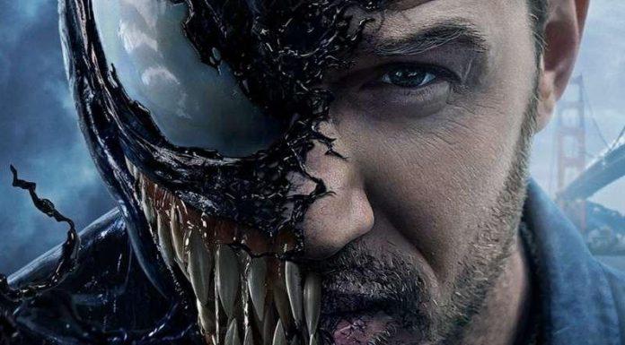 Venom (2018) Filmkritik