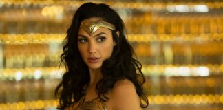 Wonder Woman 1984 Bild