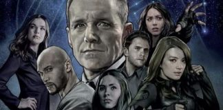Agents of SHIELD Staffel 7
