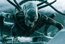Alien Awakening Plot