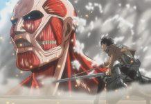 Attack on Titan Film