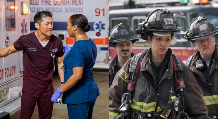 Chicago Med Staffel 4 Quoten