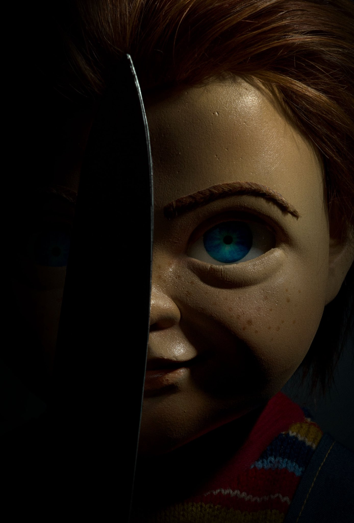 Chucky Remake Start Bild