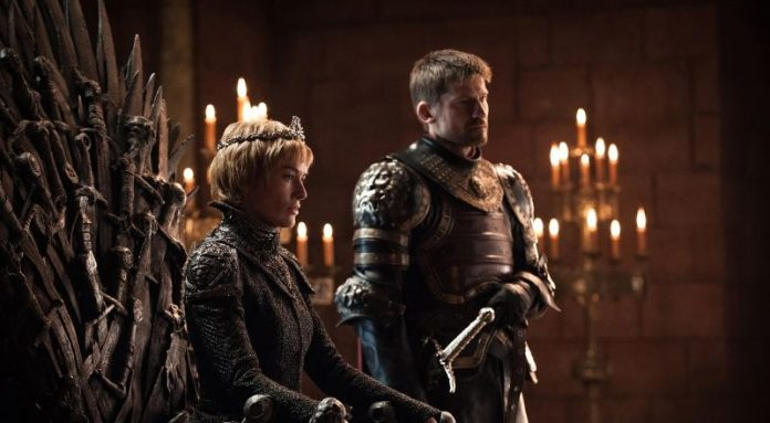 Game of Thrones Staffel 8 Details