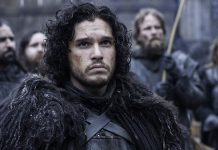 Game of Thrones Staffel 8 Eröffungsszene