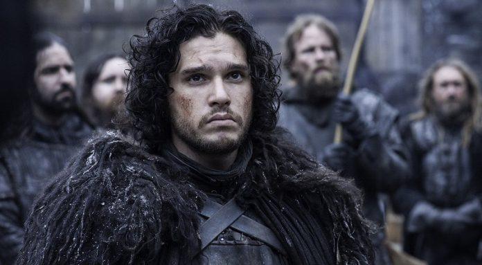 Game of Thrones Staffel 8 Eröffungsszene