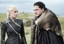 Game of Thrones Staffel 8 Start 2019