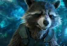 Guardians of the Galaxy Vol 3 Regie