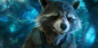 Guardians of the Galaxy Vol 3 Regie