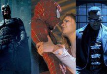 Guillermo del Toro Superheldenfilme
