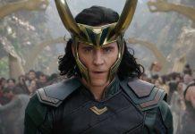 Loki Serie Marvel