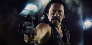 Danny Trejo Machete Kills Again in Space