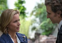 Madam Secretary Staffel 5 Quoten