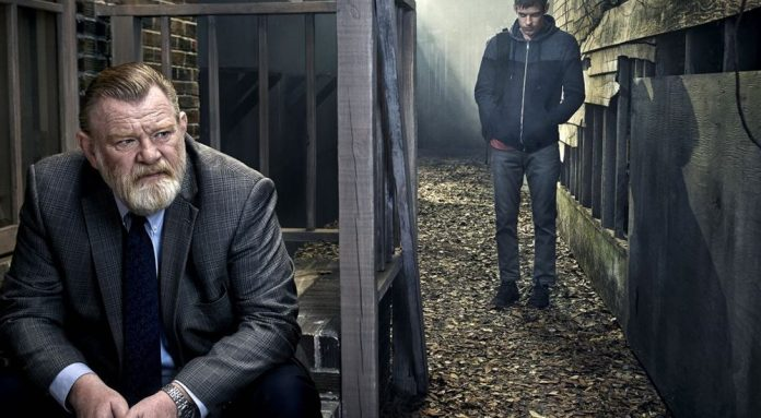 Mr Mercedes Staffel 3