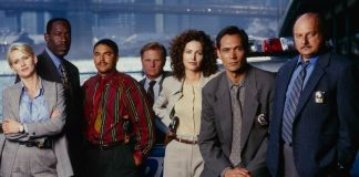 NYPD Blue Revival