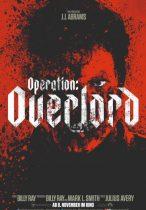 Operation: Overlord (2018) Kritik