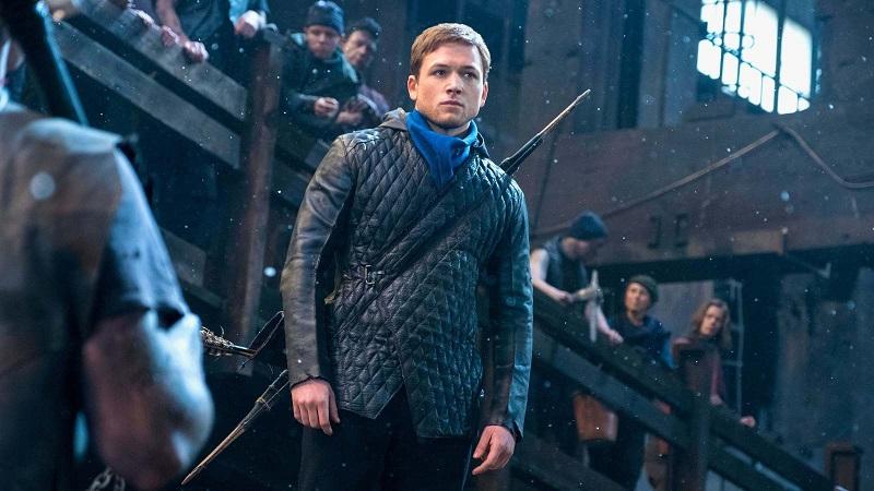 Robin Hood 2018 Filmbild 1