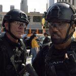 SWAT Staffel 2 Start