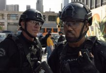 SWAT Staffel 2 Start